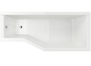 Hopa ESTE 1700 x 750 / 150 l pravá akrylátová vana asymetrická