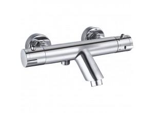 KLARA Well termostatická sprchová baterie chrom