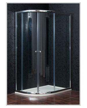 KLASIK 90x120 clear NEW Arttec sprchová zástěna