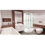 LISA 80 Well Sprchový masážní box  - Obrázek (2)