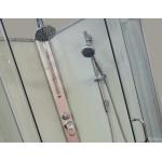 LISA 80 Well Sprchový masážní box  - Obrázek (13)