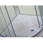 LISA 80 Well Sprchový masážní box  - Obrázek (14)