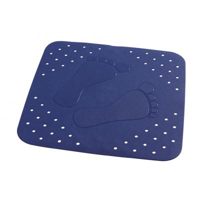 Protiskluzová podložka do sprchy 54 × 54 cm