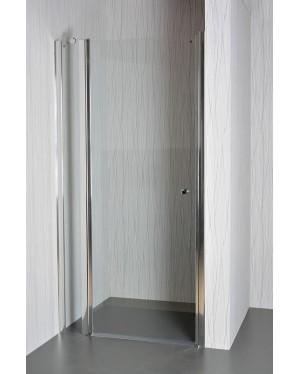 MOON C10 Arttec Sprchové dveře do niky grape - 106 - 111 x 195 cm