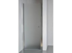 MOON 85 grape NEW Arttec Sprchové dveře do niky