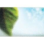 NICOL ROCKY 100x70 grape Well sprchová zástěna obdélníková s mramorovou vaničkou