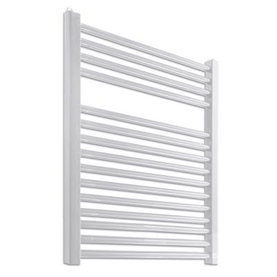 PRIMO-N Koupelnový žebřík (radiátor) - bílý v. 764 mm, š. 600 mm