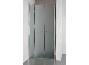 SALOON C9 Arttec Sprchové dveře do niky grape - 101 - 106 x 195 cm