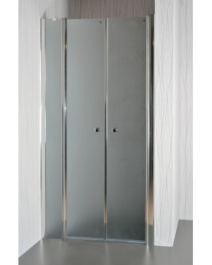 SALOON C7 Arttec Sprchové dveře do niky grape - 91 - 96 x 195 cm