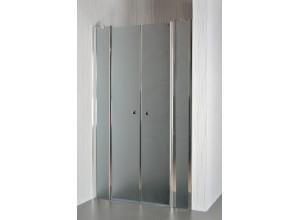 SALOON F9 Arttec Sprchové dveře do niky grape - 117-122 x 195 cm
