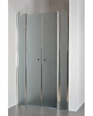 SALOON F7 Arttec Sprchové dveře do niky grape - 107-112 x 195 cm