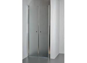 SALOON 75 grape NEW Arttec Sprchové dveře do niky