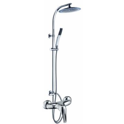 FREJA PIRYT Well Sprchový set se sprchovou baterií