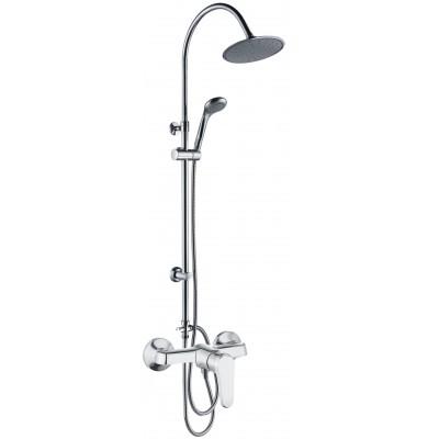 KREIS SIVA Well Sprchový set se sprchovou baterií