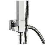 MAXIM SLIM 4 Well Sprchový set se sprchovou baterií