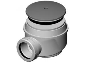 Sifon vaničkový Hopa 90 mm