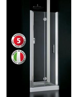 SPACEDUE 64 Hopa Sprchové dveře