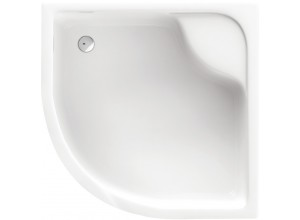 DEP 80 Well Sprchová vanička hluboká, výška 41 cm