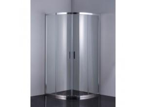 BARCELONA PLUS 90 Sprchový kout, čiré sklo