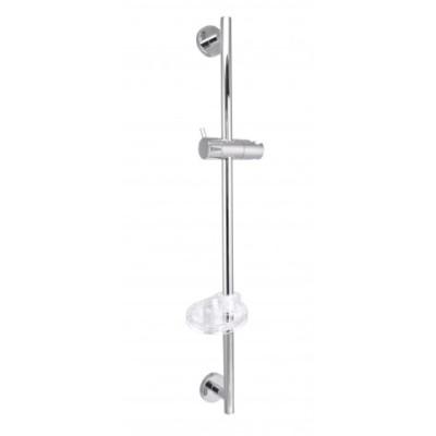 LAGO Olsen-Spa Sprchová tyč bez příslušenství