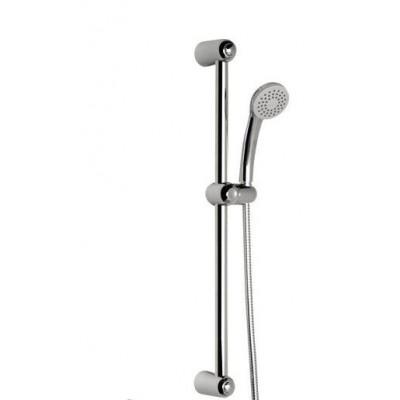 PIANI Sprchová souprava - posuvný držák