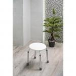 KD02331408  Olsen-Spa Sprchová stolička, kulatá