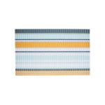 BRICK Pěnová rohož 50 × 80 cm