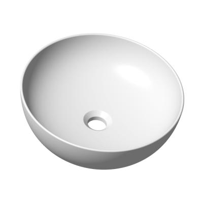 KLEO RING Radimp Nábytkové umyvadlo 40 cm