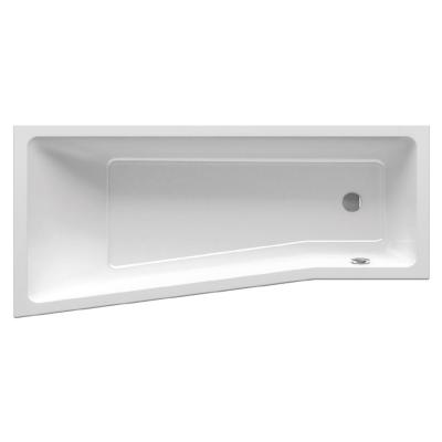 BEHAPPY II 170 P Ravak Vana asymetrická 170×75 cm pravá