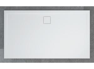 W20A L 070 140 04 Sprchová vanička obdelníková 70×140 cm se sifonem na delší straně