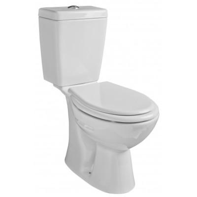 CARMINA  Olsen-Spa WC kombi - spodní odpad