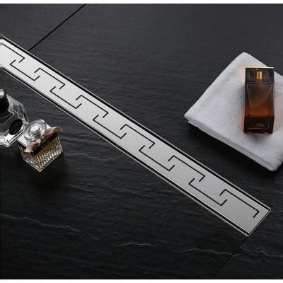 G-1000 N Well Sprchový odtokový podlahový žlab