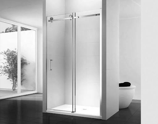 posuvne dvere do sprchy