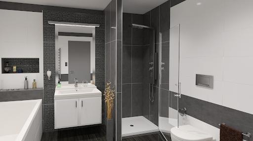 otevirani sprchovych dveri