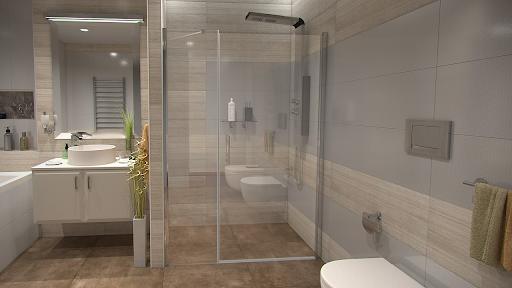 vyplne sprchovych dveri
