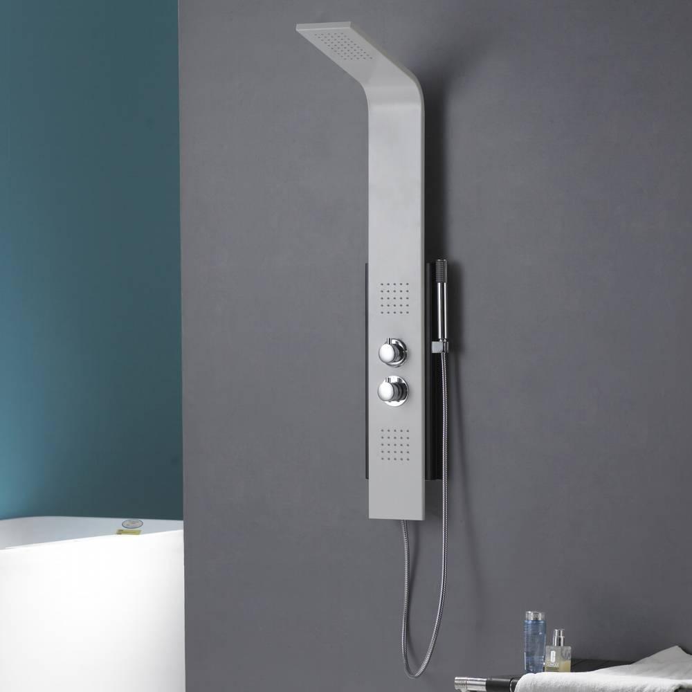 Sprchový panel A120 1 197 x 210 mm HOPA, skladem