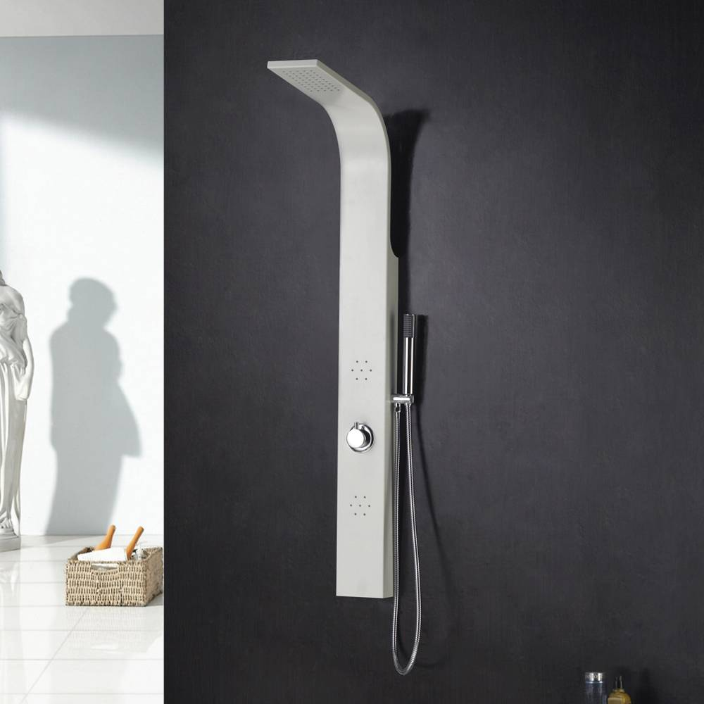 Sprchový panel A131 1 300 × 130 mm HOPA, skladem