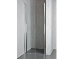 SALOON 75 clear NEW Arttec Sprchové dveře do niky, skladem