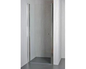 MOON 75 clear NEW Arttec Sprchové dveře do niky, skladem