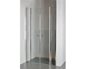 SALOON F Arttec Sprchové dveře do niky, skladem