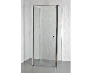 MOON B4 Arttec Sprchový kout nástěnný clear 85 - 90 x 86,5 - 88 x 195 cm, skladem