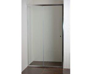 ONYX 120 NEW Arttec Sprchové dveře do niky, skladem