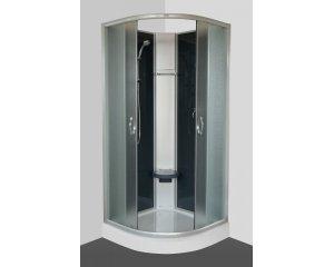 SUNNY STONE Arttec Sprchový box s vaničkou z litého mramoru, skladem