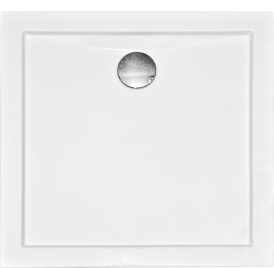 AQUARIUS 90x90 cm Olsen-Spa sprchová vanička čtvercová akrylátová, skladem
