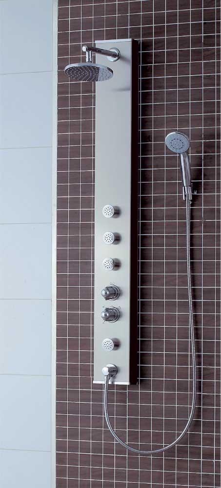 LEON Olsen-spa sprchový masážní panel, skladem
