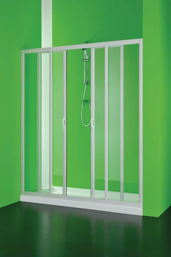MAESTRO CENTRALE Olsen-Spa sprchové dveře, skladem