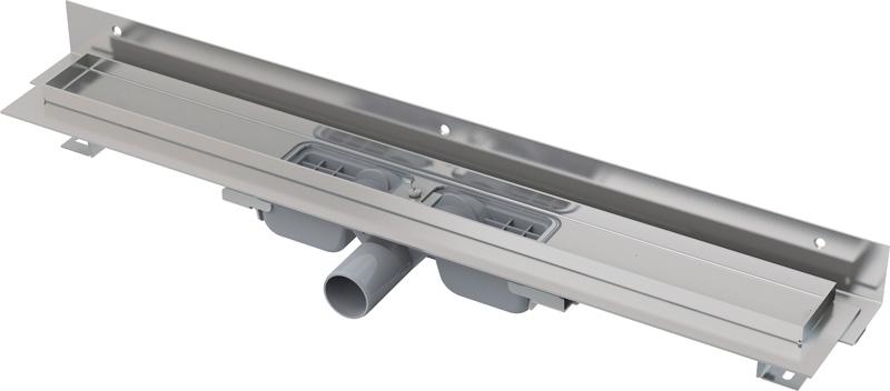 APZ104-550 Liniový podlahový žlab FLEXIBLE LOW pod libovolný obklad