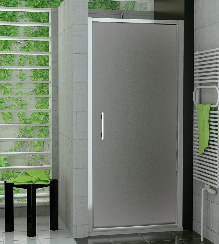 TOPP 0700 01 22 Jednokřídlé dveře 70 cm