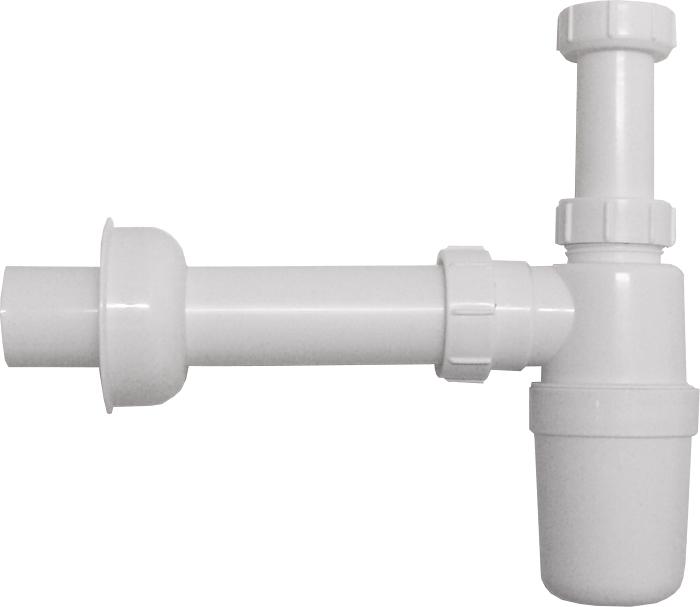 Sifon pro umyvadlo 5/4˝ DN40, skladem