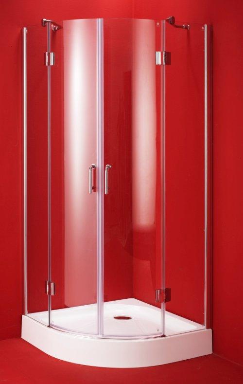 VIVEIRO 90 čiré Olsen-Spa sprchový kout, skladem